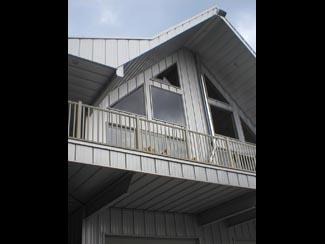 Roofing by Superior Metal Sales, Cassville, Missouri